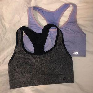 Sports bra bundle